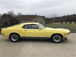 Picture of '70 Mustang Mach 1 - PIA0