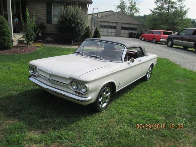 Picture of '64 Corvair - PP0Q