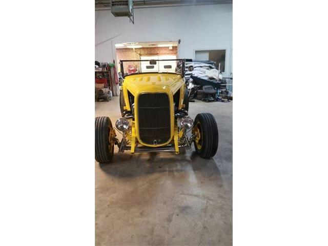 Picture of Classic 1932 Ford Hot Rod - $34,500.00 - PP0S