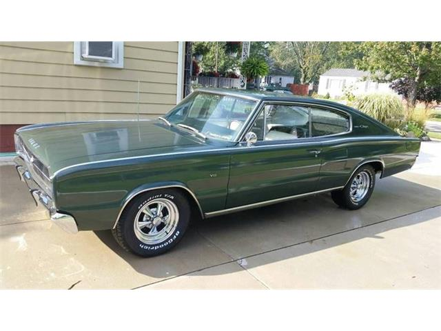 Picture of '66 Charger - PP0Z