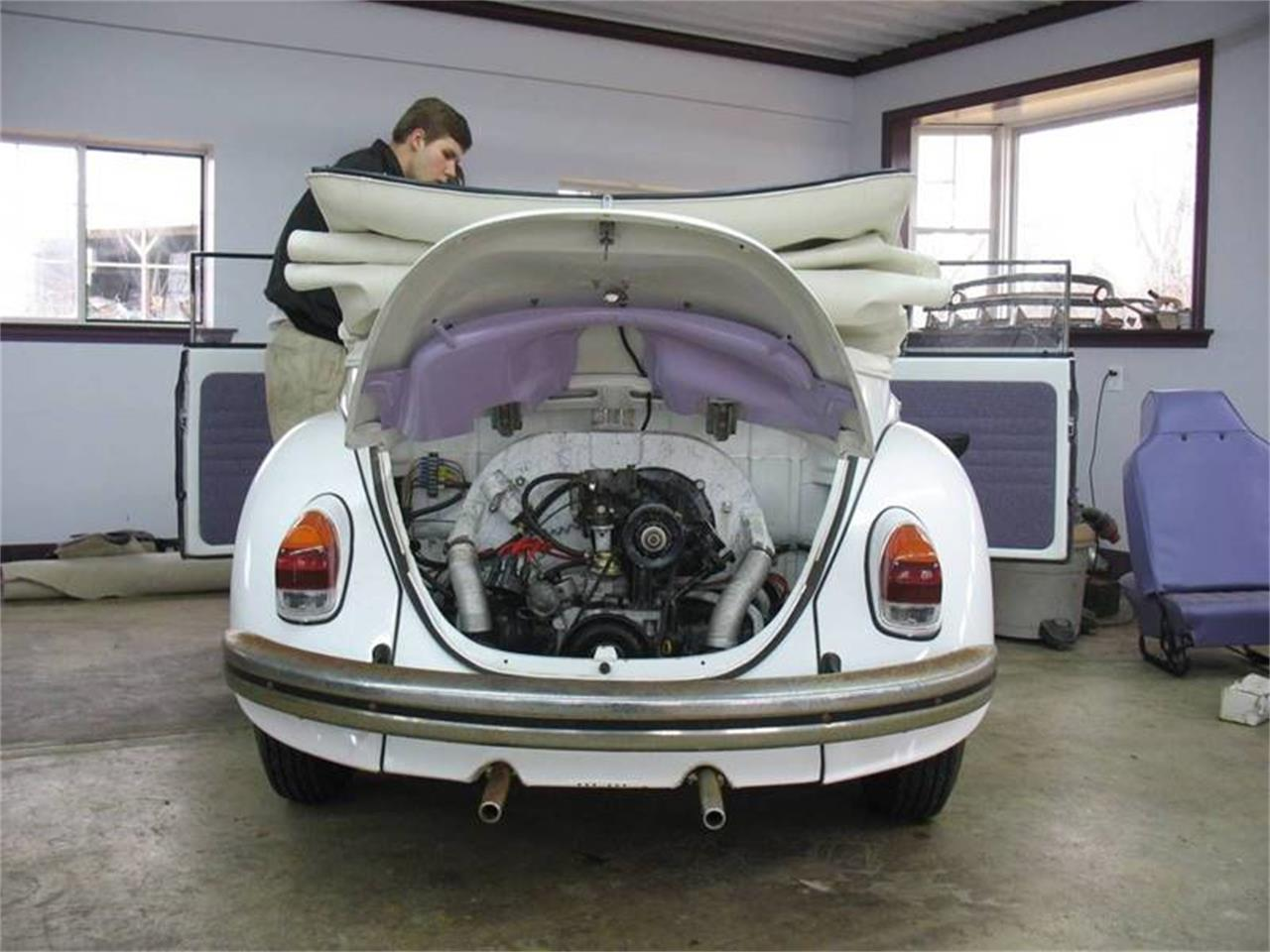 Large Picture of '69 Beetle - PP1A