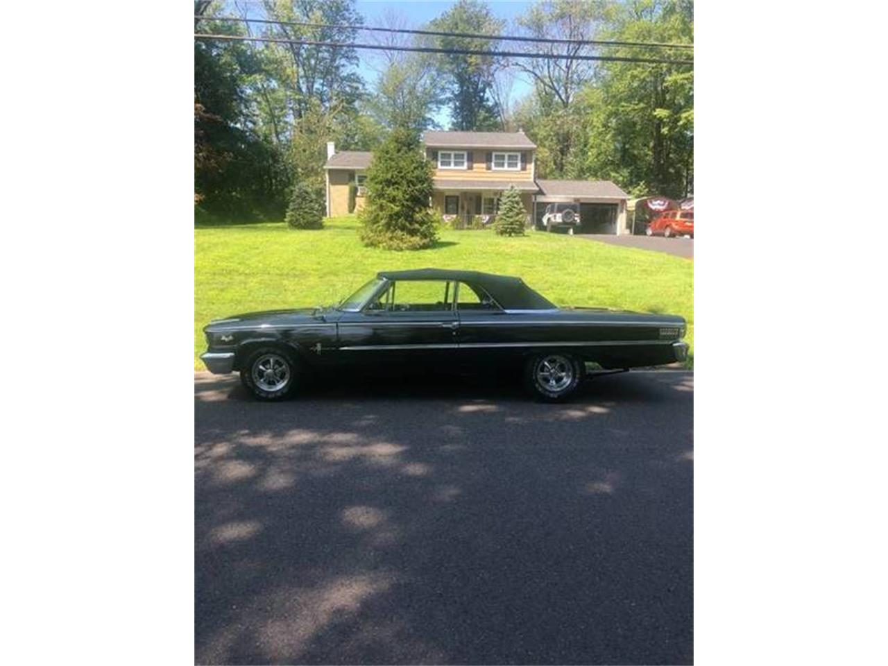 Large Picture of '63 Galaxie - PP1C