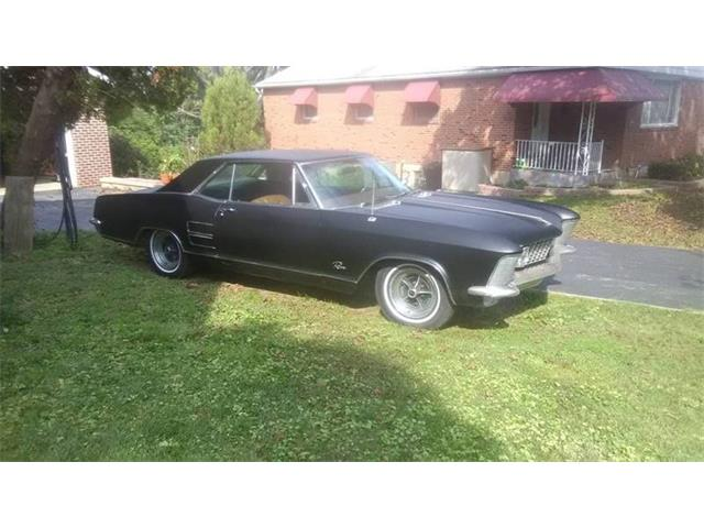 Picture of '63 Riviera - PP1D