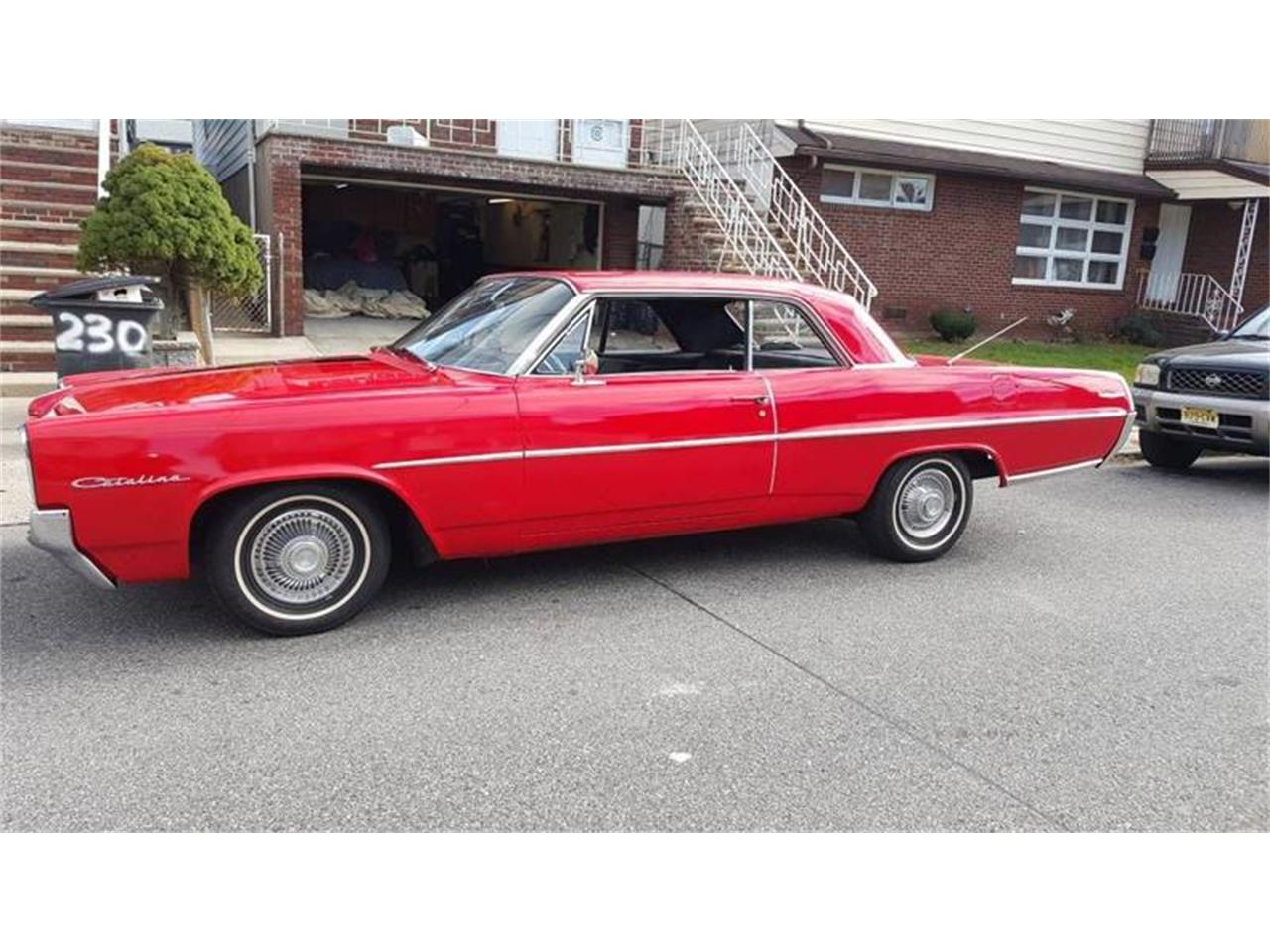 Large Picture of '64 Catalina - PP1G