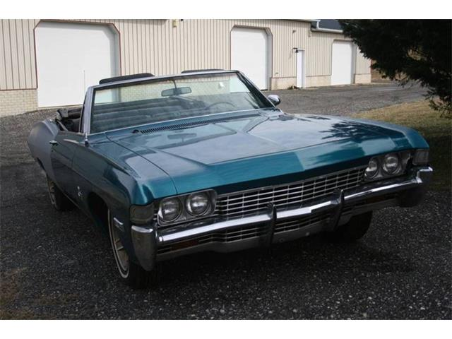 Picture of '68 Impala - PP1I