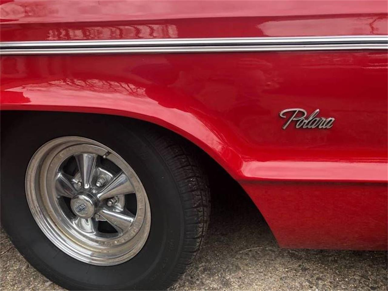 Large Picture of '66 Polara - PP1J