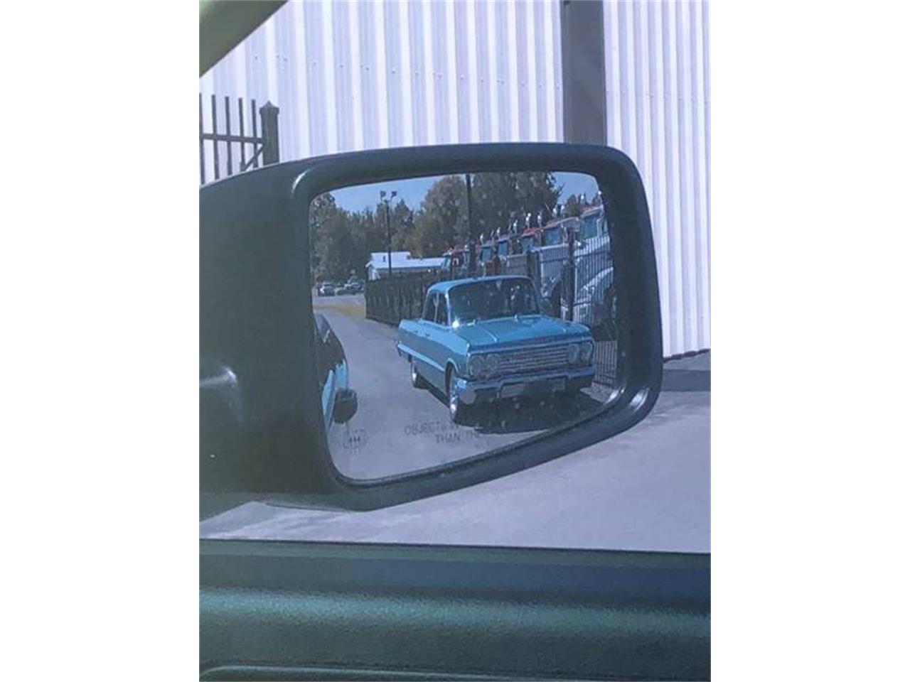 Large Picture of '63 Bel Air - PP1M
