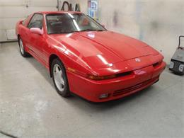 Picture of '91 Supra located in New York Offered by DP9 Motorsports - PP1S