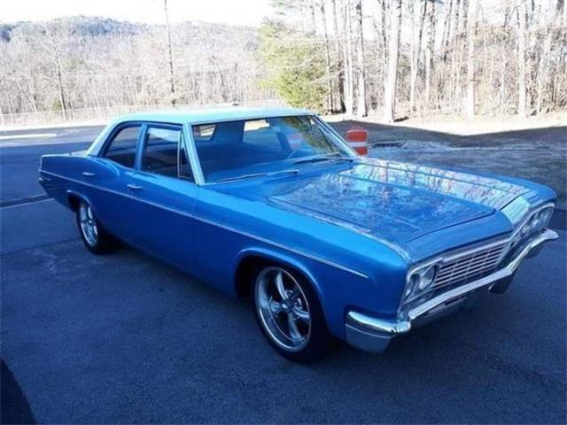 Picture of '66 Bel Air - PP24