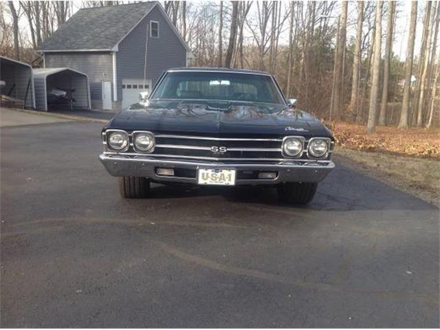 Picture of '69 Chevelle - PP27