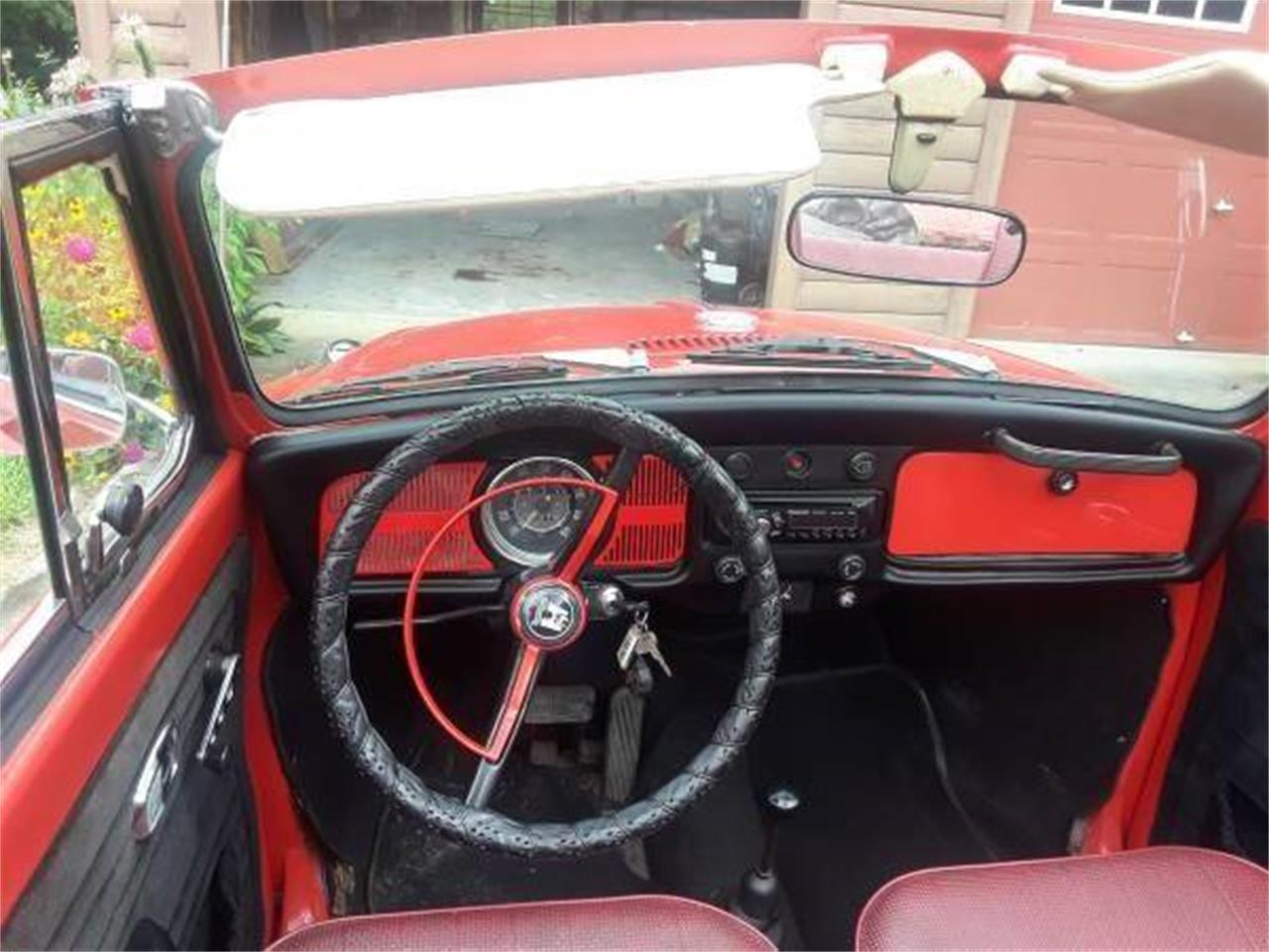 Large Picture of '68 Beetle - PP2A