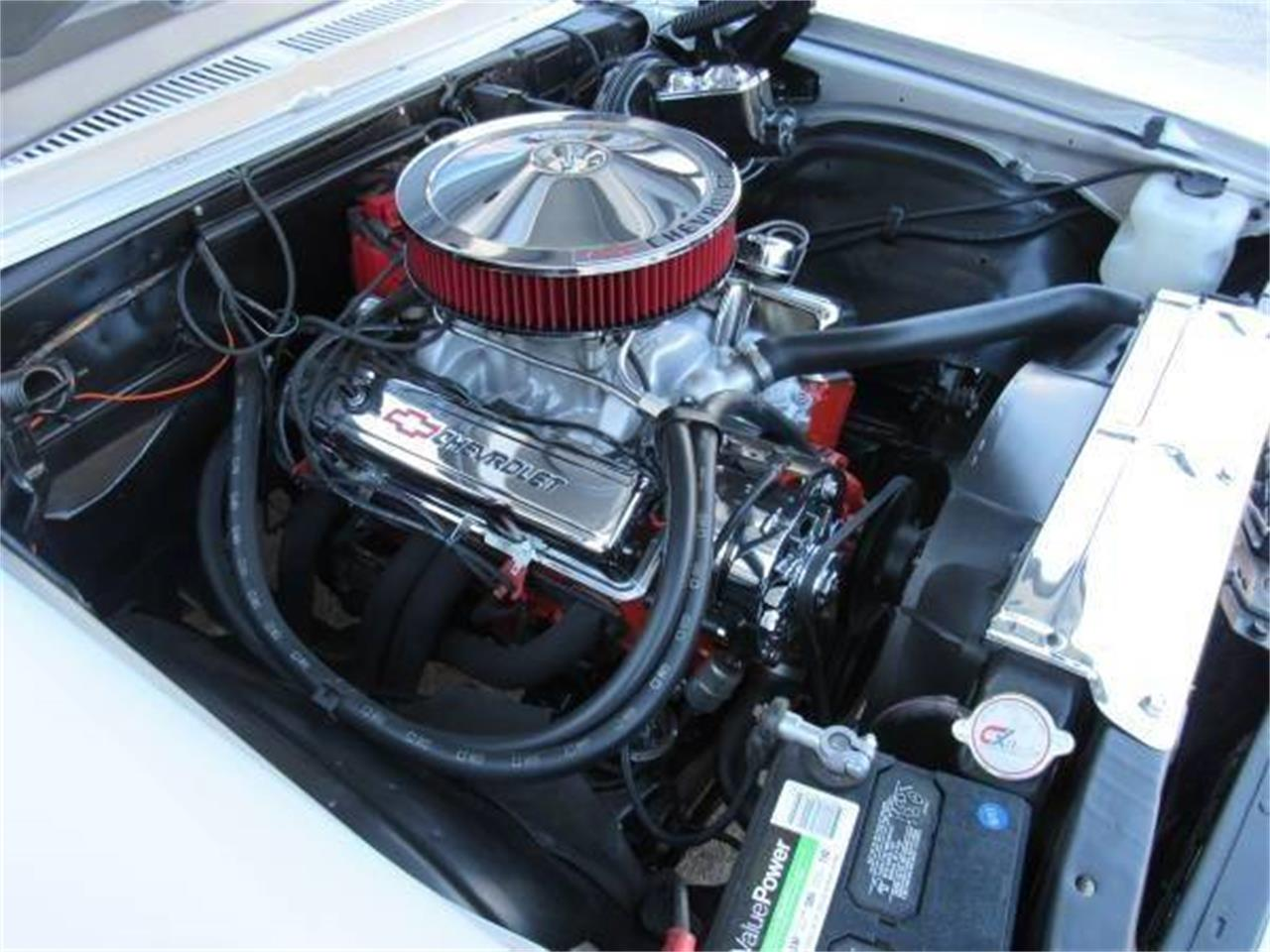 Large Picture of '72 Nova - PP2B