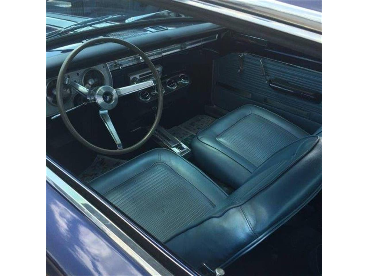 Large Picture of '65 Barracuda - PP2T
