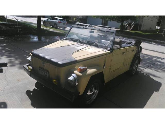 Picture of '73 Thing - PP2U