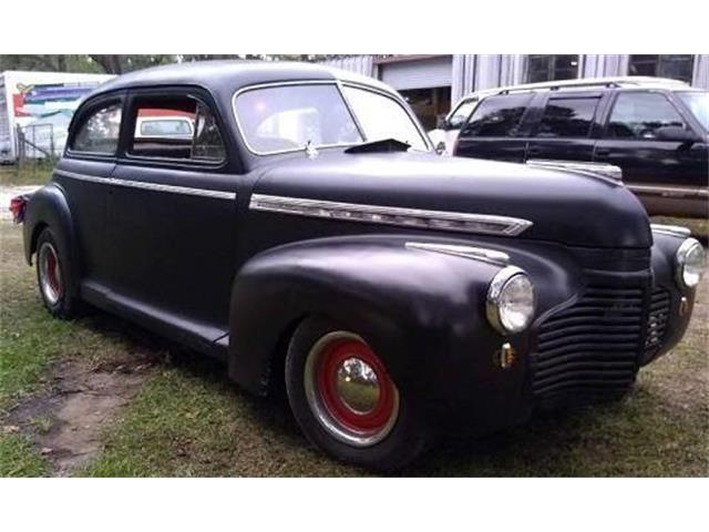 Picture of Classic '41 Deluxe located in New York - PP2V