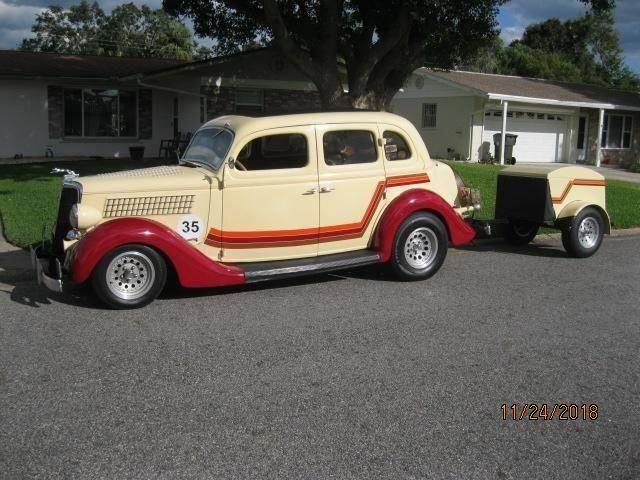 Picture of '35 Tudor - PP2Z