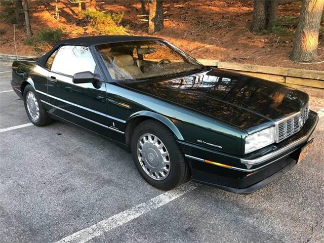 Picture of '93 DeVille - PP36
