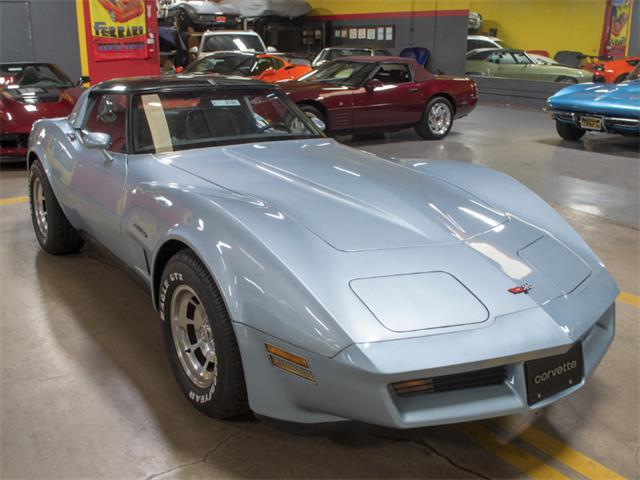 Picture of 1982 Corvette - $26,900.00 Offered by  - PP3L