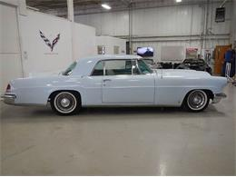 Picture of Classic 1956 Lincoln Continental Mark II located in Burr Ridge Illinois - $34,990.00 Offered by Corvette Mike Midwest - PP3N