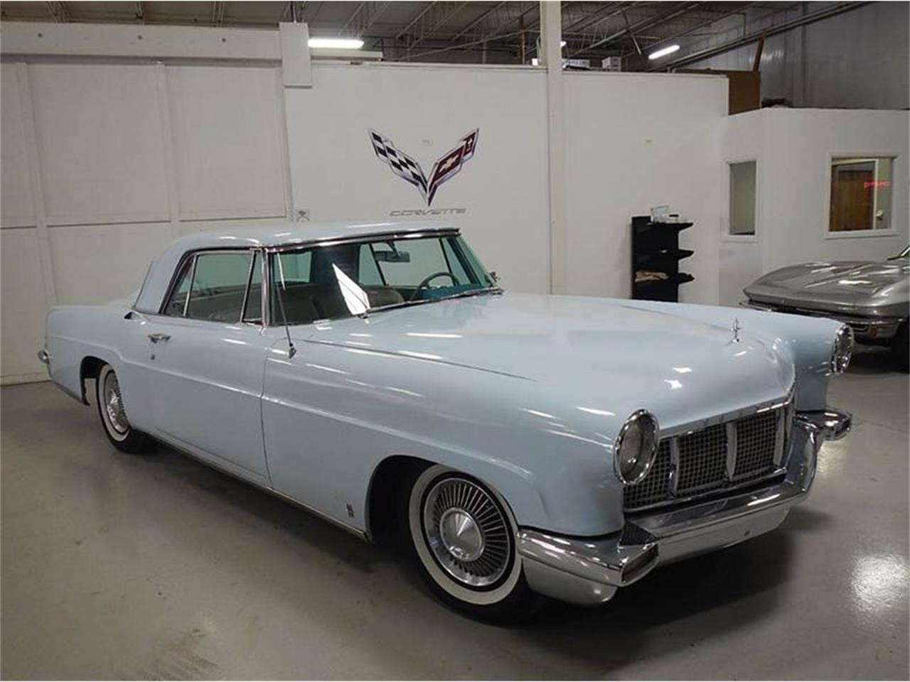 Large Picture of 1956 Continental Mark II - $34,990.00 Offered by Corvette Mike Midwest - PP3N