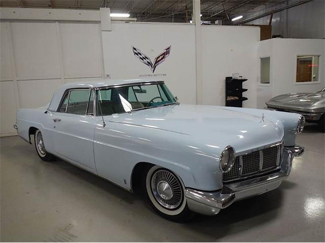 Picture of '56 Continental Mark II - PP3N