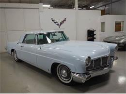 Picture of Classic 1956 Lincoln Continental Mark II Offered by Corvette Mike Midwest - PP3N