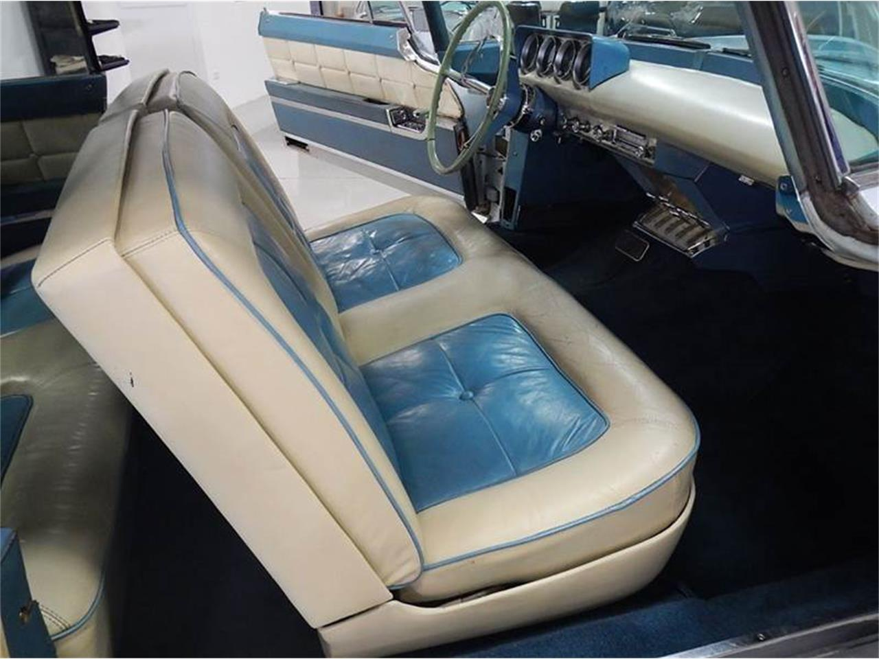 Large Picture of '56 Continental Mark II Offered by Corvette Mike Midwest - PP3N