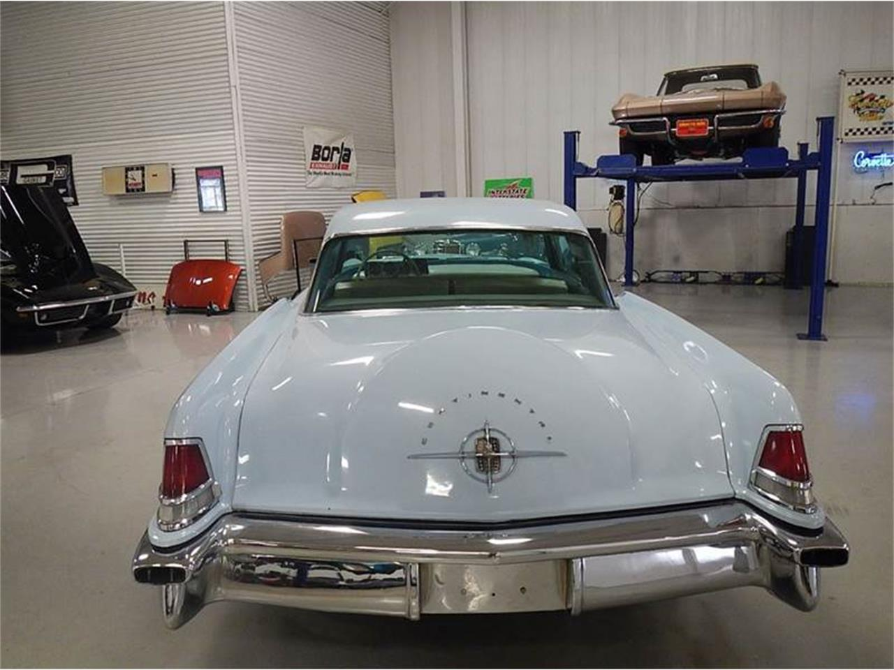 Large Picture of 1956 Continental Mark II located in Illinois Offered by Corvette Mike Midwest - PP3N