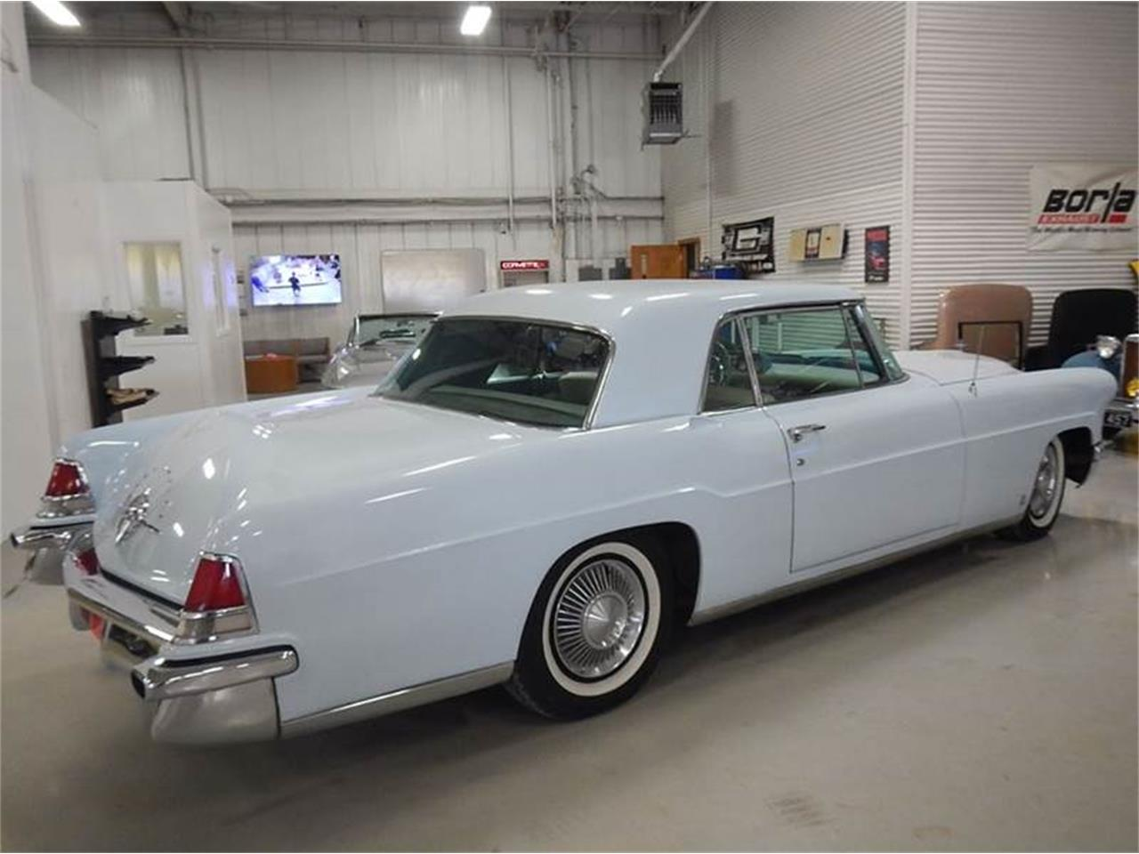 Large Picture of Classic 1956 Continental Mark II - $34,990.00 - PP3N
