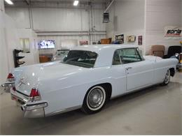 Picture of Classic 1956 Continental Mark II Offered by Corvette Mike Midwest - PP3N