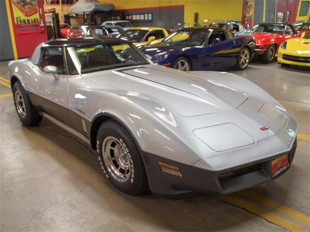 Picture of '82 Corvette - PP3Q