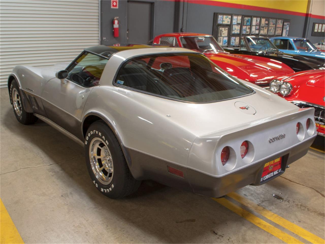 Large Picture of '82 Corvette - PP3Q