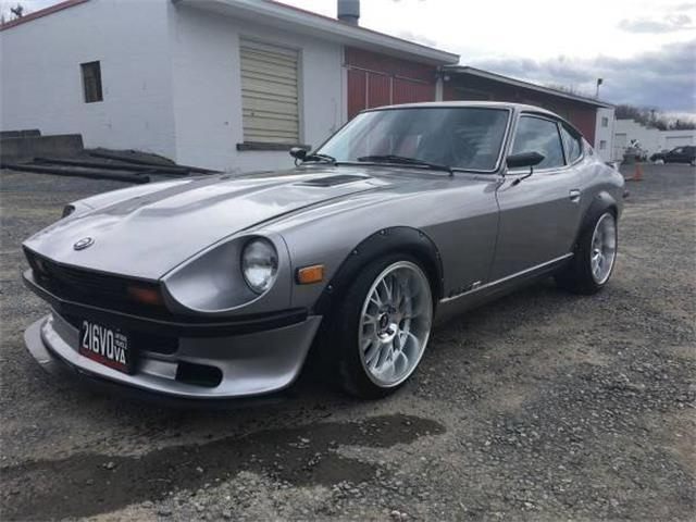 Picture of 1978 280ZX located in Long Island New York - $20,000.00 - PP3R