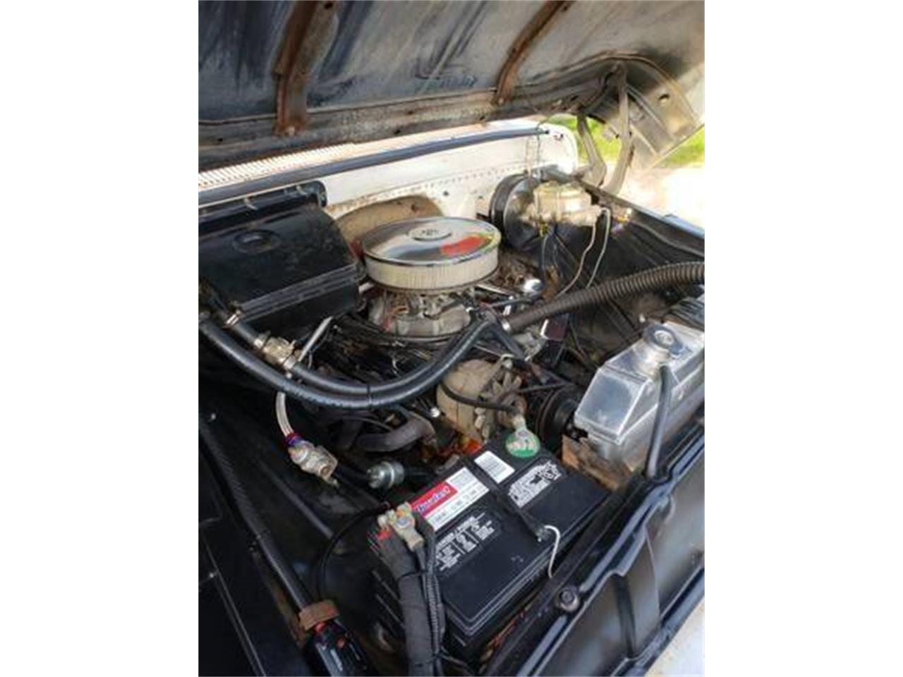 Large Picture of Classic '65 Chevrolet Van - PP3X