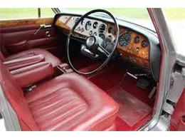 Picture of '69 Silver Shadow - PP44