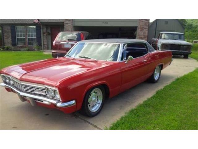 Picture of '66 Caprice - PP45