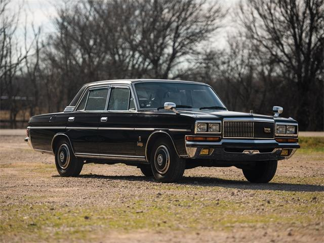 Picture of '87 President Sovereign V8E VIP Offered by  - PIWF