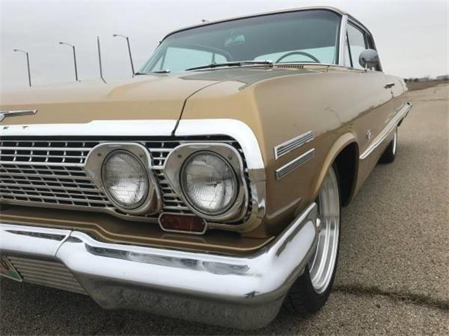 Picture of '63 Impala - PP4A
