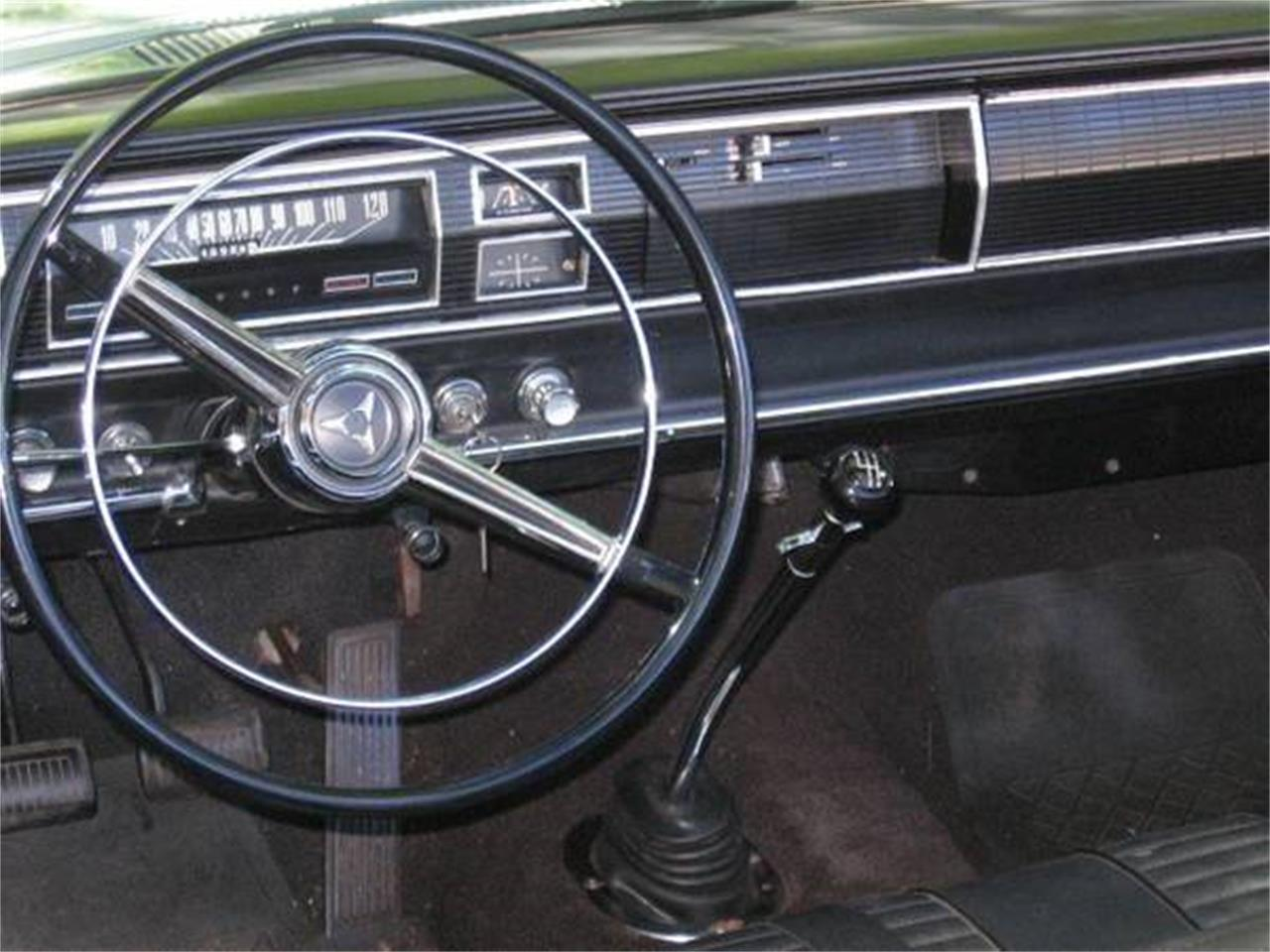 Large Picture of '66 Coronet - PP4B
