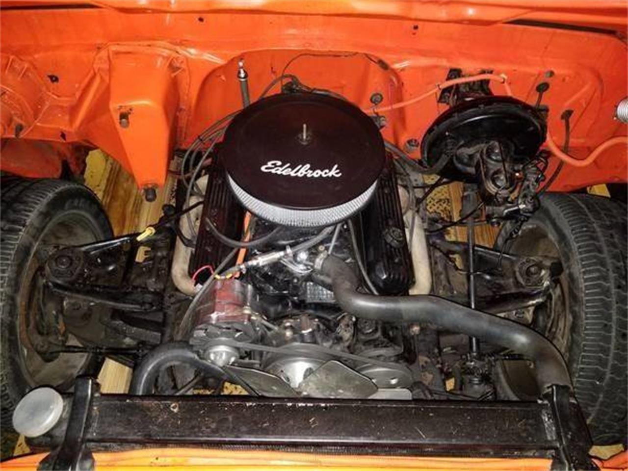 Large Picture of '68 Van - PP4G