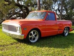 Picture of '68 Van - PP4G
