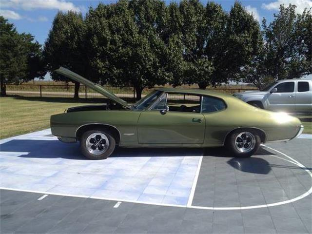 Picture of '68 GTO - PP4J