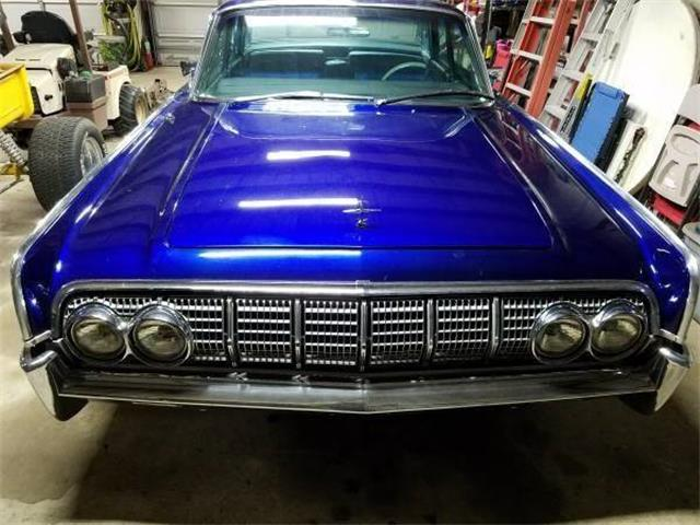 Picture of Classic '64 Continental located in Long Island New York - PP4L