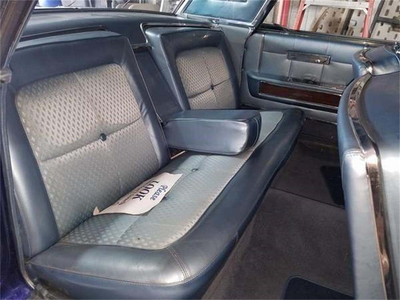 Large Picture of '64 Continental - PP4L