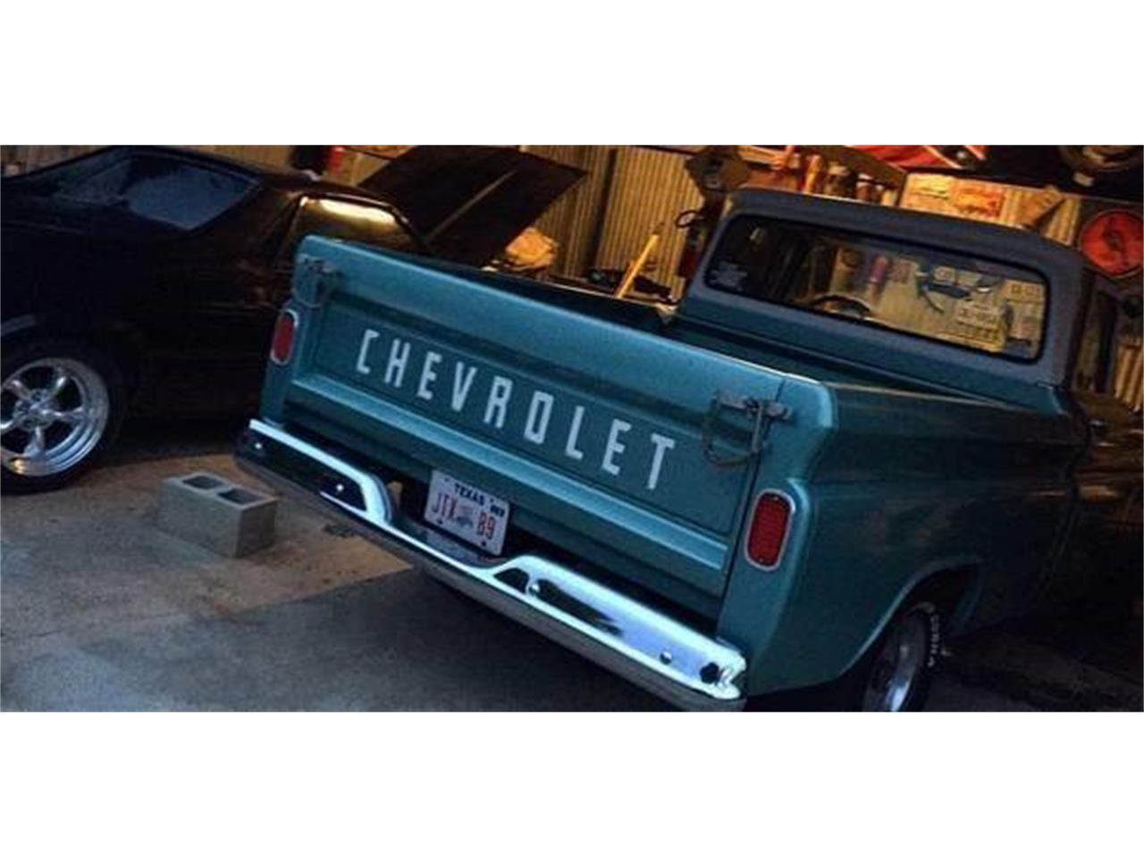 Large Picture of '63 Chevrolet Van located in New York - $25,500.00 Offered by DP9 Motorsports - PP4R