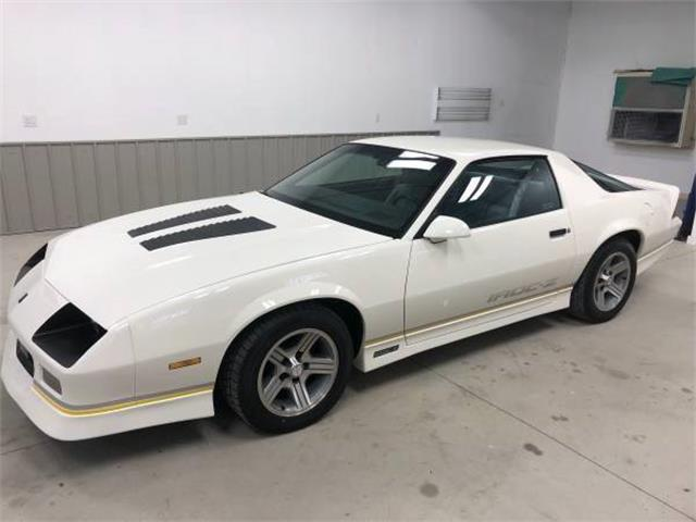 Picture of '90 Camaro - PP4W