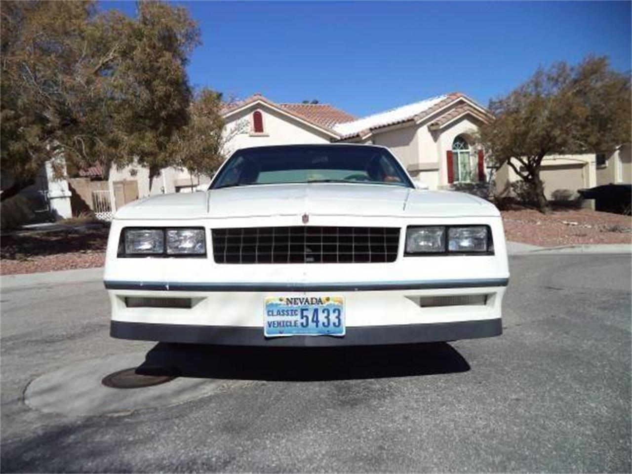 Large Picture of '84 Monte Carlo - PP4Y