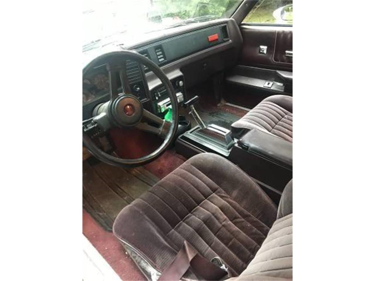 Large Picture of '85 Monte Carlo - PP51
