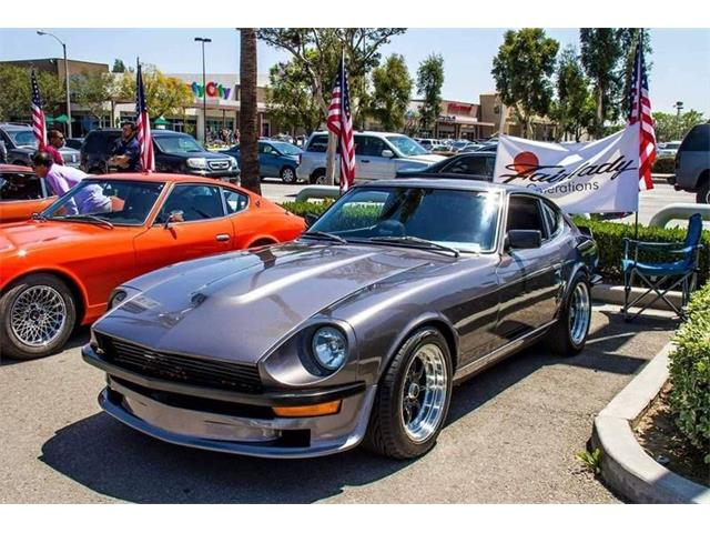 Picture of '72 240Z - PP58
