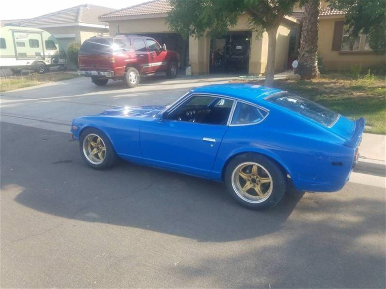 Large Picture of '71 240Z - PP59